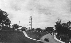 Sekolah Ambtenar (OSVIA) di Fort de Kock (dan di Jawa)